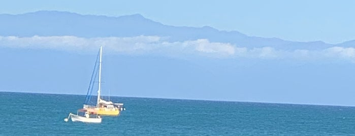 Punta de Mita is one of Tempat yang Disukai Vicky Nito.