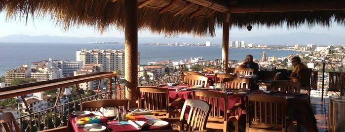 Casa Isabel is one of Destination Puerto Vallarta.