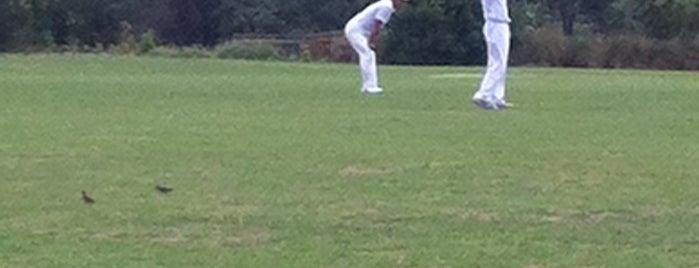 Thomas Bloodworth Park is one of Posti che sono piaciuti a Ben.