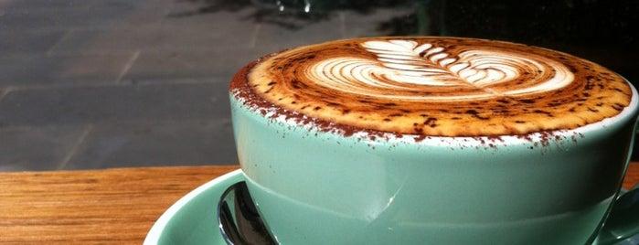 Great Cafès