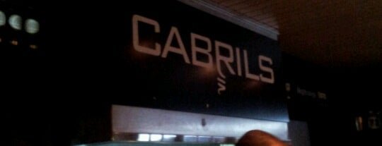 Cabrils is one of Must-visit Nightlife Spots in Barcelona.