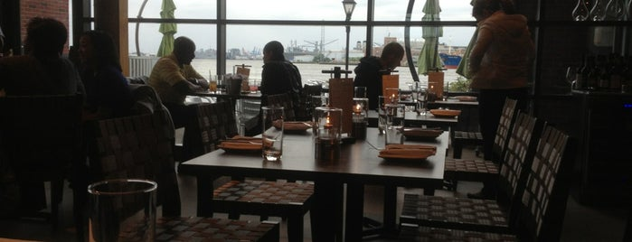Waterfront Kitchen is one of Baltimore to dos!.