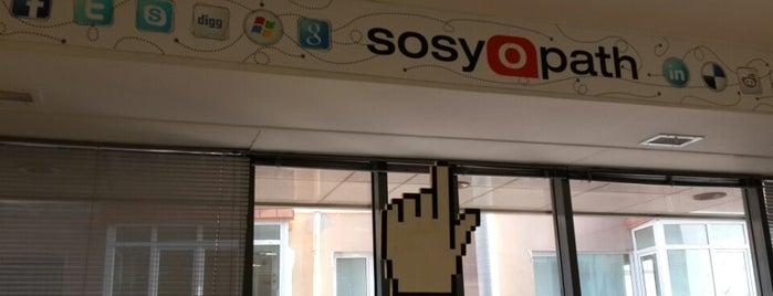 Sosyopath is one of Istanbul.
