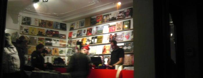 Music Mania is one of Belgium.
