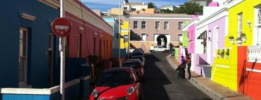 Bo-kaap is one of #ETAS15 021 Cape Town.