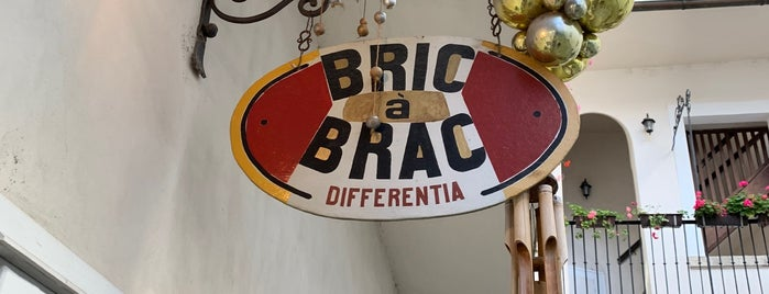 Bric a Brac is one of Прага.