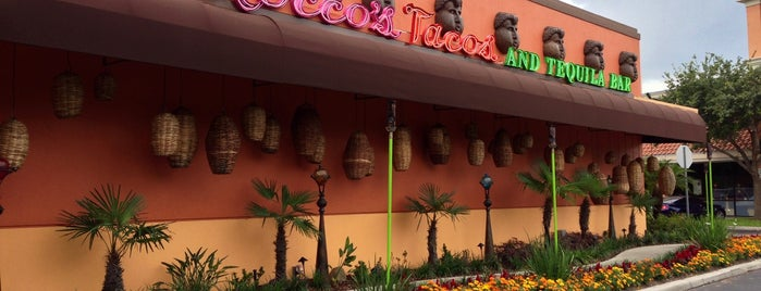 Rocco's Tacos and Tequila Bar is one of Orlando Eats.