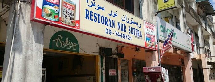 Restoran Nur Sutera is one of @Kota Bharu,Kelantan #4.
