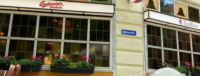 Die Glocke is one of Hamburg's Finest.