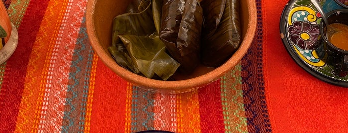 Suculenta is one of Tulum.