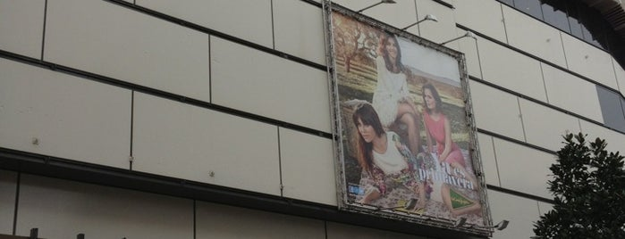 El Corte Inglés is one of enricoさんのお気に入りスポット.