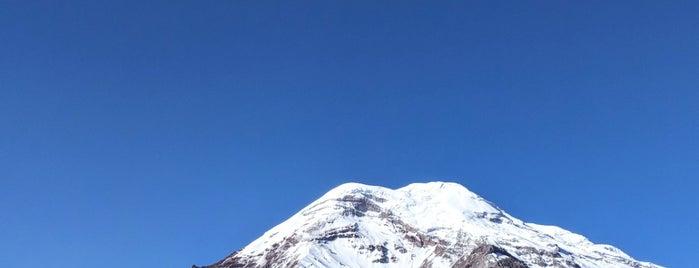 Chimborazo is one of Posti che sono piaciuti a lupas.