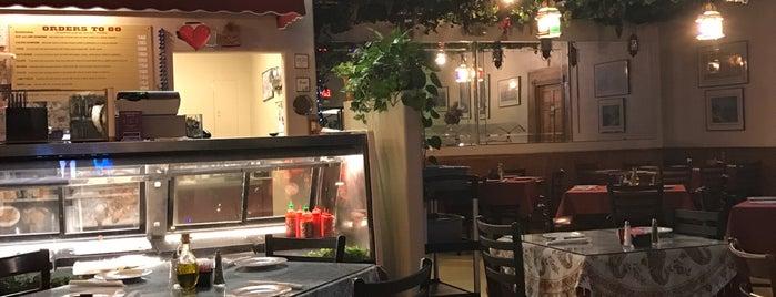 Cafe Istanbul is one of Tempat yang Disimpan Ed.