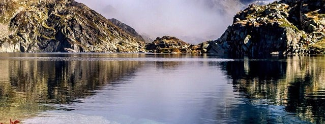 Estany De Juclar is one of Andorra.