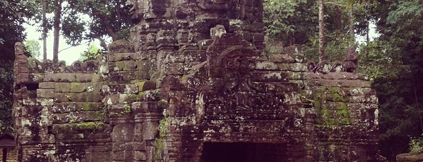 Prasat Ta Som is one of Siem Reap.