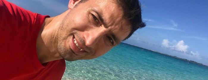 Paradise Island Beach Club is one of Bahamas.