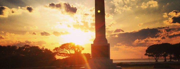 Fort Fisher State Historic Site is one of North Carolina.