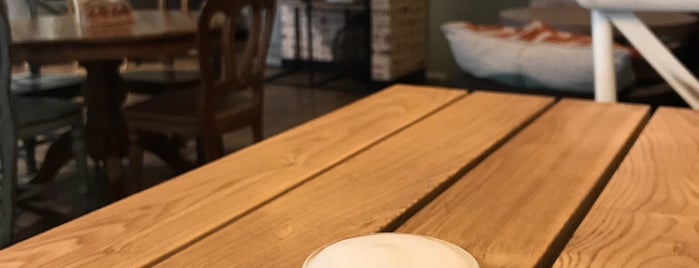 CAFE LABORATORY is one of Locais salvos de Nona.