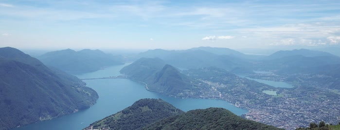 Monte Boglia is one of Hikes.