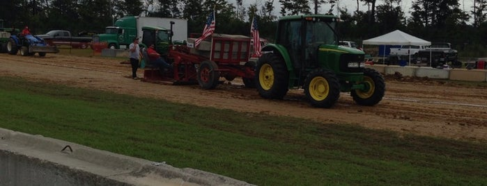 Isle of Wight Fairgrounds is one of Places that are checked off my Bucket List!.