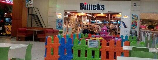 Bimeks is one of Bimeks.