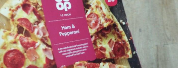 Co-op Food is one of Lugares favoritos de Carl.
