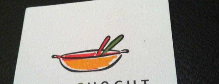Due Cuochi Cucina is one of Restaurantes e Bares em São Paulo.