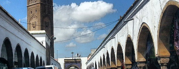 سوق الحبوس (اوقاف الدار البيضاﺀ) is one of أماكن جميلة حول العالم.