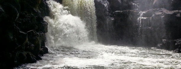 GRSE Waterfalls is one of أماكن جميلة حول العالم.
