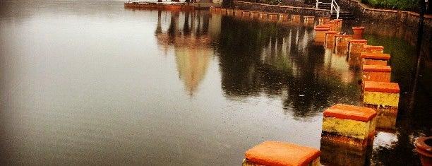 Grand Bassin is one of أماكن جميلة حول العالم.