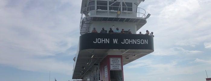 Ferry Landing - Galveston is one of Karen 님이 좋아한 장소.