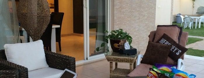 منتجع رستاروز Restarose Resort is one of Hatim'in Kaydettiği Mekanlar.