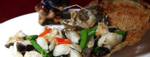 Y2C2 is one of Shanghai's 101 Must-Try Dishes.