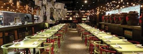 Dapai Xiaochu | 大牌小厨 is one of Shanghai's 101 Must-Try Dishes.