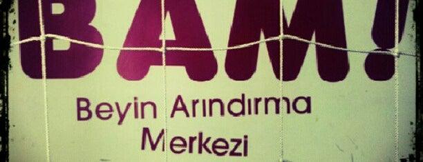 Okalip Toplantı Keyfi is one of Yapılacaklar.