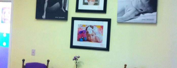 Doula Services of Southern Nevada is one of Favorite Spots.