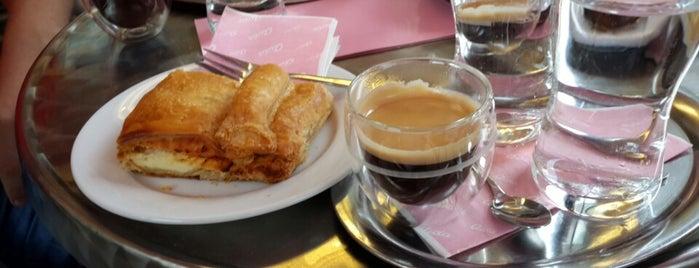 Aida Café-Konditorei Wien is one of Nolfo Austria Foodie Spots.