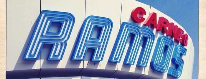 Carnicería Ramos is one of Posti che sono piaciuti a Brenda.