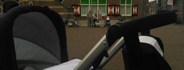 Purmerends Museum is one of Museumkaart: Noord Holland.