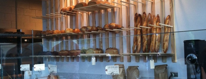 Yellow Dog Bread Company is one of Raleigh Restos.