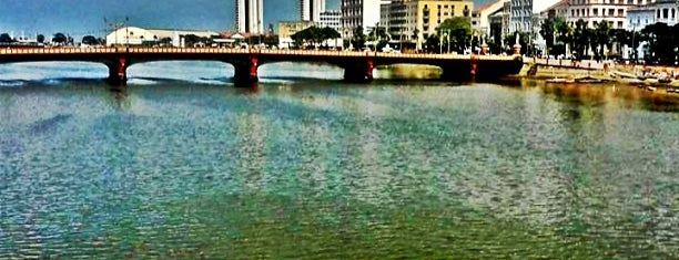 Centro de Recife is one of Myrnaさんのお気に入りスポット.