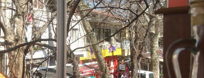 Minzi Yöresel Kahvaltı is one of Orte, die Özlem gefallen.