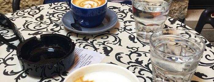 Caffeteria Giro espresso is one of Sibenik 🦋.