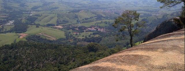 Pedra Chata is one of Gespeicherte Orte von Lu.