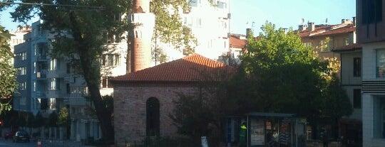 Şehabettin Paşa Camii is one of Osmangazi | Spiritüel Merkezler.