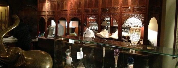 Taj Mahal Tandoori Restaurant is one of Heidelberg.
