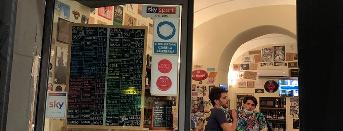 Il Birraiuolo - Craft Beer Bar is one of Craft Beer.