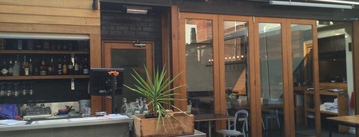 Speakeasy Kitchen Bar is one of Bars.