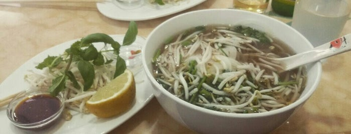 Pho-Pu is one of Comida Asiatica.