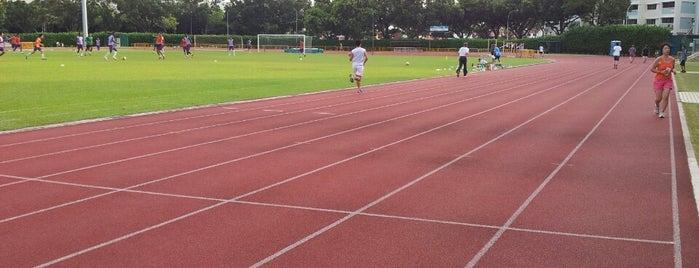 Hougang Stadium is one of Global Workallholics Unified.